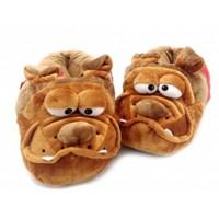 Тапочки «Безумный пес»
