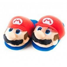 Тапочки «Марио»