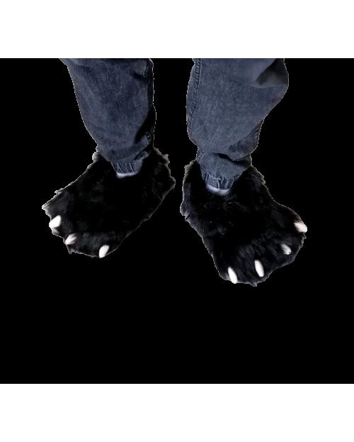 Тапочки «Когти зверя»