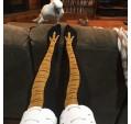 Гольфы  «Куриные ножки»