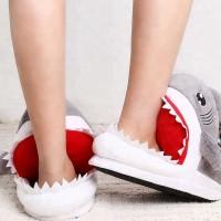 Тапочки «Акула»