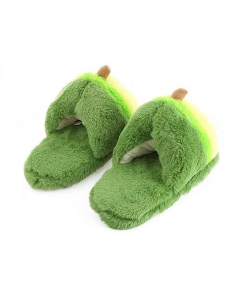 Тапочки «Авокадо»