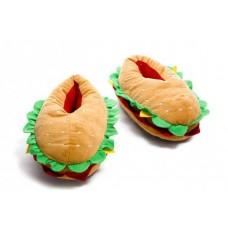 Тапочки «Чизбургер»