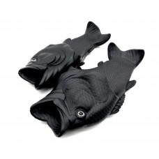 Тапочки-шлепки «Рыба Осетр»