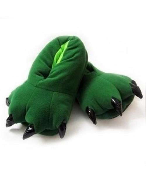 Тапочки «Когти  кигуруми»