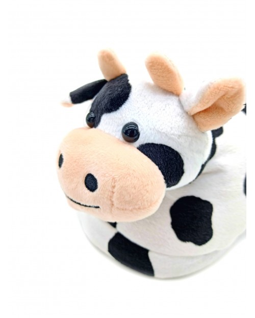 Тапочки «Коровки»