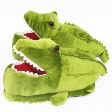 Тапочки «Крокодил»