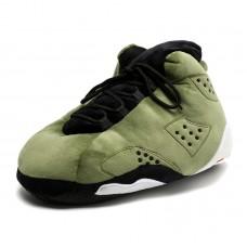 Тапочки «Кроссовки Green»