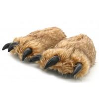Тапочки «Лапы медведя»