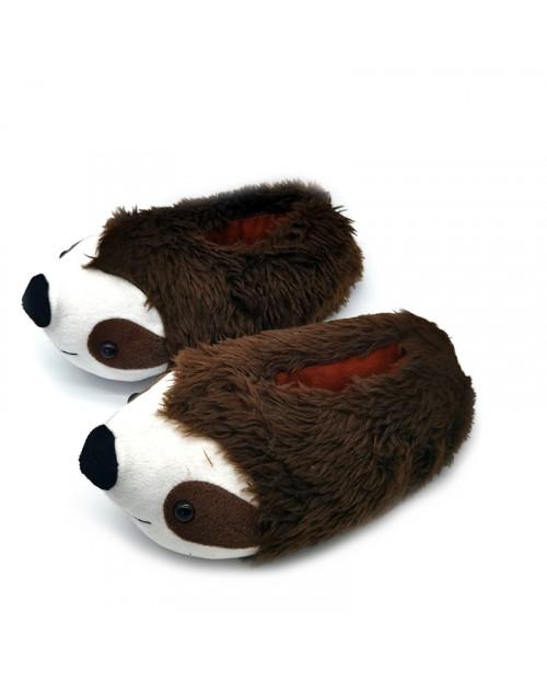Тапочки «Ленивец»