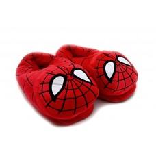 Тапочки «Человек-паук»