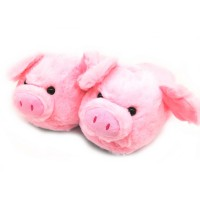 Тапочки «Свинки»