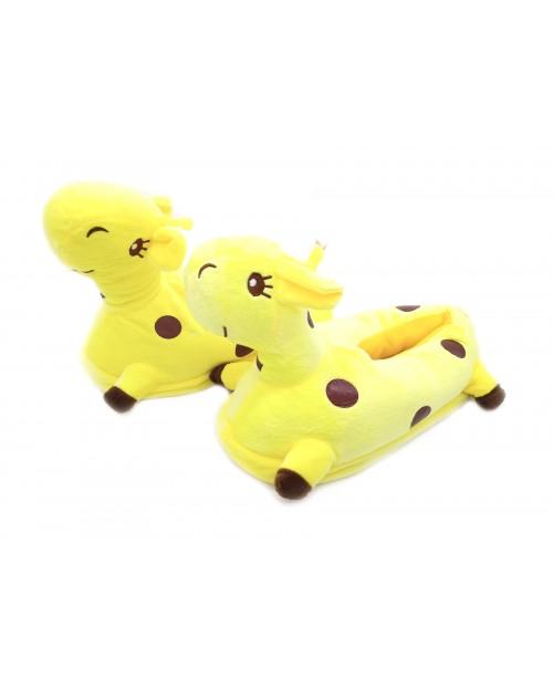 Тапочки «Жираф»