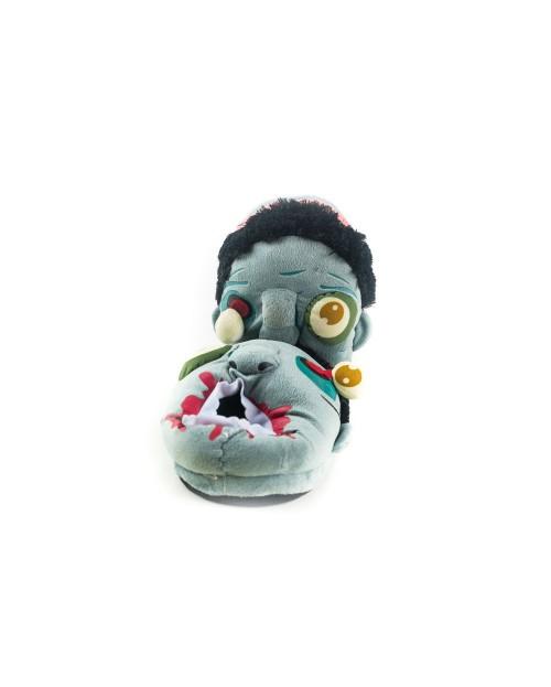Тапочки «Голодные зомби»